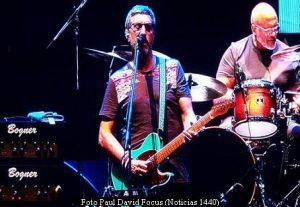 Dire Straits Legacy (Luna Park - Jue 11 Abril 2019 - Paul David Focus A002)
