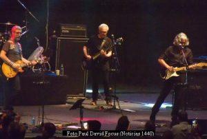Dire Straits Legacy (Luna Park - Jue 11 Abril 2019 - Paul David Focus A014)