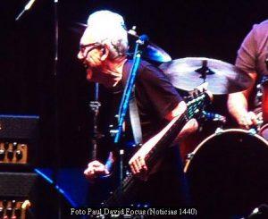 Dire Straits Legacy (Luna Park - Jue 11 Abril 2019 - Paul David Focus A019)