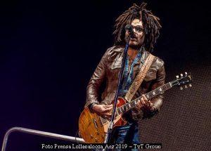 Fotos Lollapalooza 2019 (Dìa Tres Cable A006)