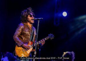 Fotos Lollapalooza 2019 (Dìa Tres Cable A007)