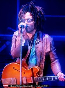 Lenny Kravitz (Lollapalooza Arg 2019 - Foto Gabriel Imparato A004)