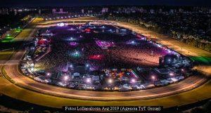 Lollapalooza Argentina 2019 Dìa 3 (Foto Agencia TyT Group - Marzo 2019 A002)