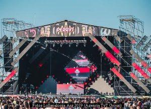Lollapalooza Argentina 2019 Dìa 3 (Foto Agencia TyT Group - Marzo 2019 A006)