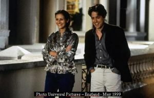 Notting Hill (Photo Universal Pictures May 1999 - A001)