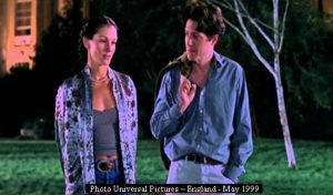 Notting Hill (Photo Universal Pictures May 1999 - A005)