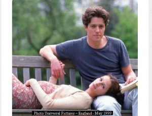 Notting Hill (Photo Universal Pictures May 1999 - A007)