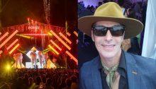 Perry Farrell - Lollapalooza Arg 2019 (Foto Gabriel Imparato A000)