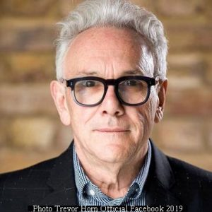 Trevor Horn (Facebook Official Site 2019 Photo A001)
