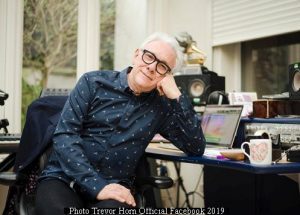 Trevor Horn (Facebook Official Site 2019 Photo A002)
