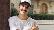 Abel Pintos (Instagram Cuenta Ooficial A000)