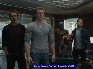 Avengers Endgame (Foto Prensa Disney Argentina 005)