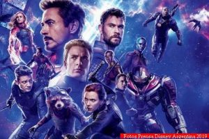 Avengers Endgame (Foto Prensa Disney Argentina 008)