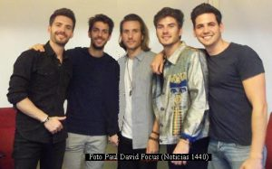 Grupo DVICIO (Foto Paul David Focus A001)