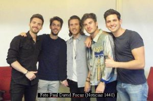 Grupo DVICIO (Foto Paul David Focus A002)