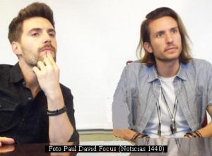 Grupo DVICIO (Foto Paul David Focus A005)