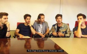 Grupo DVICIO (Foto Paul David Focus A007)