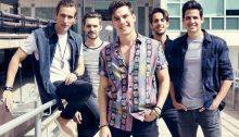 Grupo DVICIO (Foto Sony Music Argentina A000)