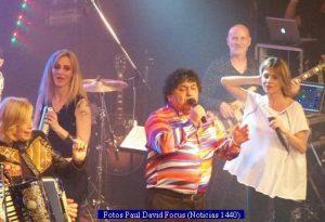Marcela Morelo - LTS (Sàbado 27 Abril 2019 - Foto Paul David Focus A001)