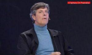 Mario Pergolini (Intrusos - Amèrica Tv - Captura de Pantalla A001)