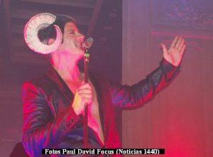 Mike Amigorena (Foto Paul David Focus AA 005)