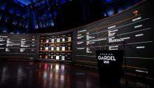Nominaciones Premios Gardel 2019 (Fotos Prensa Agencia JA - B000)