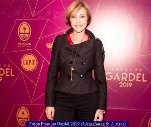 Nominaciones Premios Gardel 2019 (Fotos Prensa Agencia JA - B001)