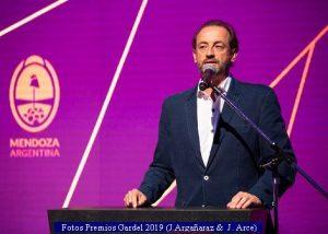 Nominaciones Premios Gardel 2019 (Fotos Prensa Agencia JA - B004)