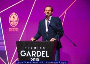 Nominaciones Premios Gardel 2019 (Fotos Prensa Agencia JA - B005)