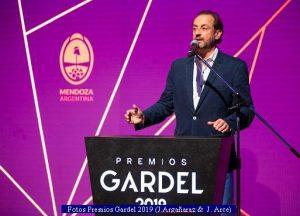 Nominaciones Premios Gardel 2019 (Fotos Prensa Agencia JA - B006)