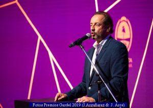 Nominaciones Premios Gardel 2019 (Fotos Prensa Agencia JA - B008)