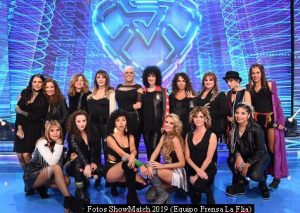 ShowMatch (Fotos Prensa LaFlia A001)
