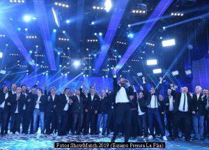 ShowMatch (Fotos Prensa LaFlia A006)