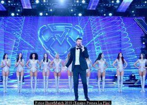 ShowMatch (Fotos Prensa LaFlia A007)