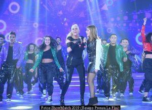 ShowMatch (Fotos Prensa LaFlia A010)