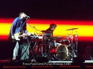 Babasònicos - Hipòdromo Palermo 01 06 2019 (Paul David Focus - A003)