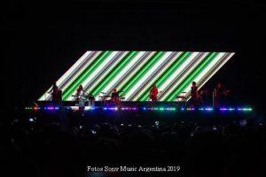 Babsònicos (Foto Prensa Sony Music Arg - A004)