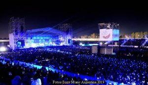 Babsònicos (Foto Prensa Sony Music Arg - A006)