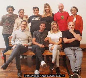 Despedida de soltero (Foto Prensa Anita Tomaselli A002)