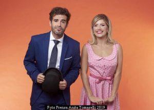 Despedida de soltero (Foto Prensa Anita Tomaselli A004)