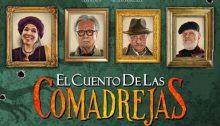 El Cuento De Las Comadrejas (Foto Prensa Tommy Pashkus A000)