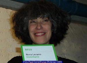Muestra Nora Lezano (Foto Paul David Focus - A001)