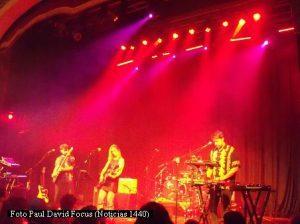 Panda Elliot (Live - Foto Paul David Focus - Noticias 1440 A007)