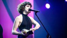 Premios Gardel 2019 (Foto Prensa Agencia JA! - B000)