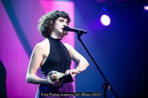 Premios Gardel 2019 (Foto Prensa Agencia JA! - B003)