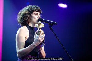 Premios Gardel 2019 (Foto Prensa Agencia JA! - B004)