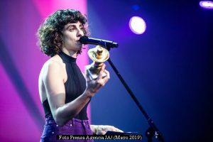 Premios Gardel 2019 (Foto Prensa Agencia JA! - B005)