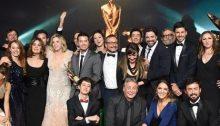 Premios Martìn Fierro 2019 (Prensa Viacom Telefè 000)