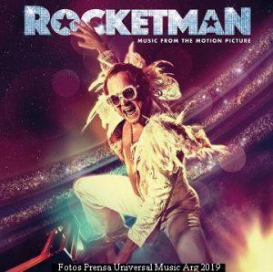 Rocketman (Foto Prensa Universal Music Arg A001)