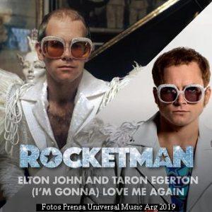 Rocketman (Foto Prensa Universal Music Arg A003)